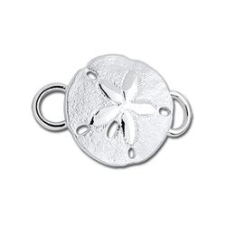 Sand Dollar Convertible Clasp