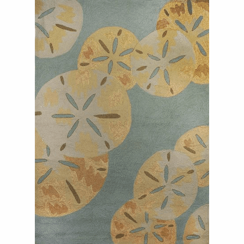 Sand Dollars by The Sea
