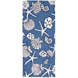 Serenity At Sea Indoor/Outdoor Rugs - Click to enlarge