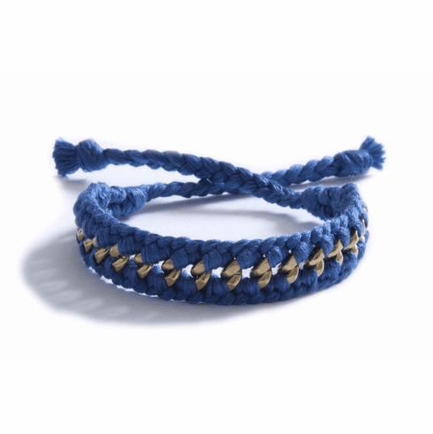 The Chill Chain Bracelet