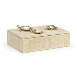 Tortoise Family Box - Click to enlarge