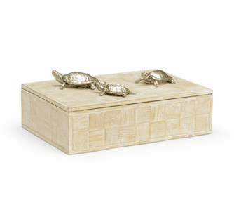 Tortoise Family Box