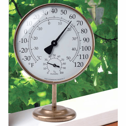 Vermont Portable Weather Station<br > Free Shipping!