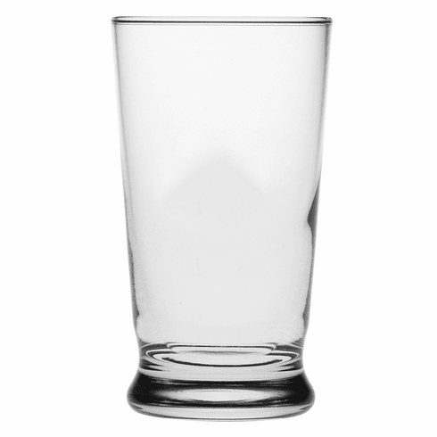 Whale Juice Footed Glasses