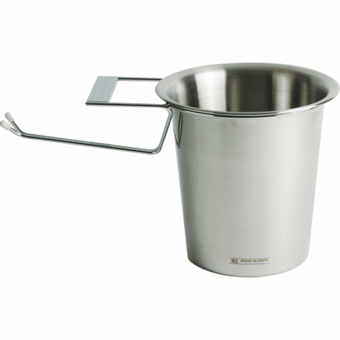 Windproof Champagne Bucket With Table Bracket