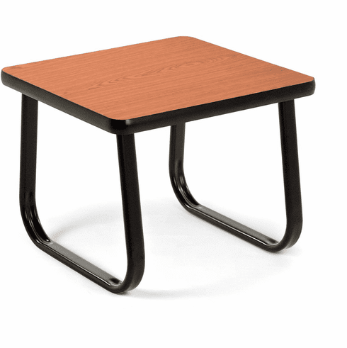 20 X 20 End Table with Sled Base [TABLE2020]