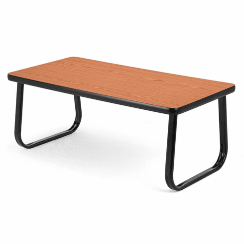 20 X 40 Cocktail Table with Sled Base [TABLE2040]