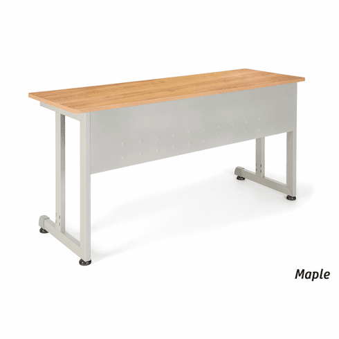 20 X 55 Modular Training Table With Silver Frame 55141 29.png