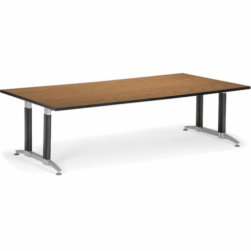 48X96 Rectangle Table Mesh Base [KT4896MB]