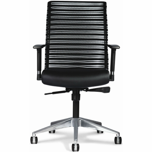 All Seating Mesh Back ZIP Chair [95040]