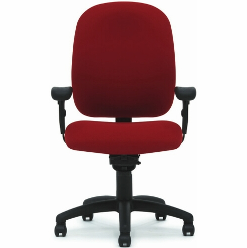 Allseating Midback Presto Chair [52090]