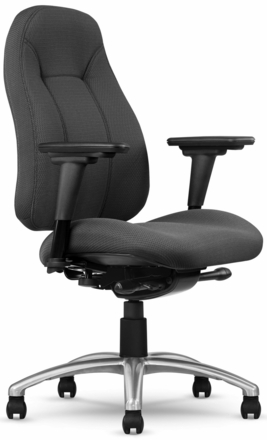 Allseating Therapod Therapist Ergonomic Office Chair [50190]