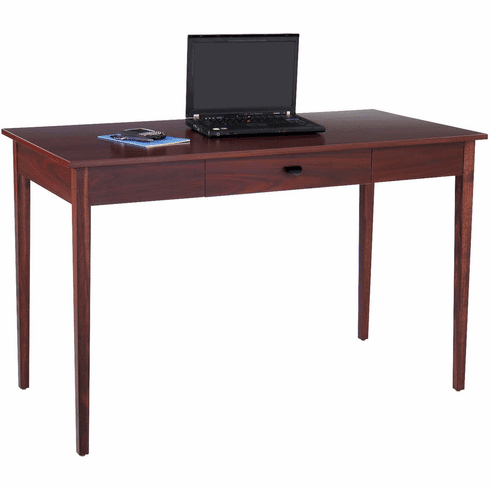 Apres™ Table Desk Mahogany [9446MH]