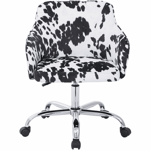 Avenue Six Bristol Task Chair, Fabric, Udder Madness [BRL26-UM21]