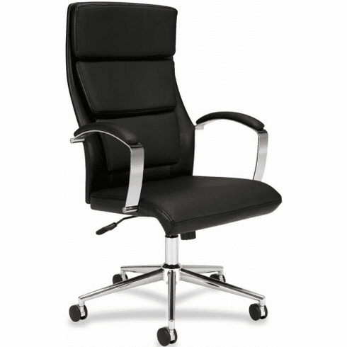 Basyx Contemporary Executive Office Chair [VL105]