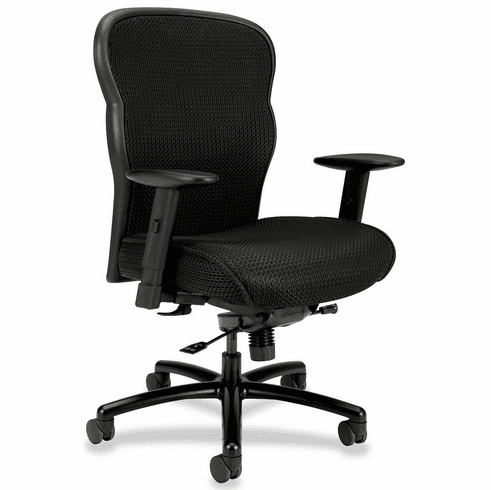 Basyx Mesh High Back Big and Tall Chair [VL705]