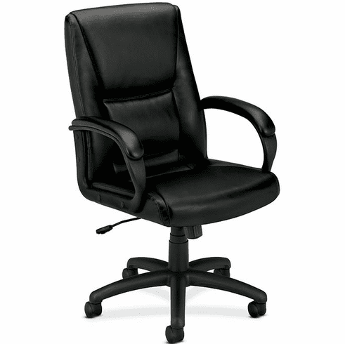 Basyx Mid Back Executive Chair [VL161]