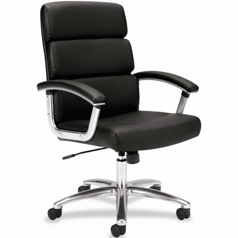 Basyx Mid Back Office Chair [VL103]
