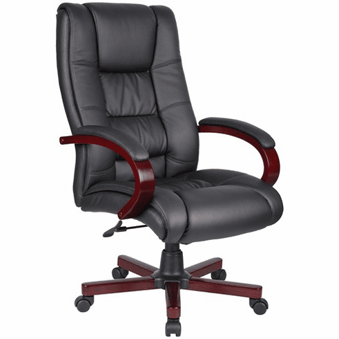 Boss Aaria High Back Executive Chair [AELD72]