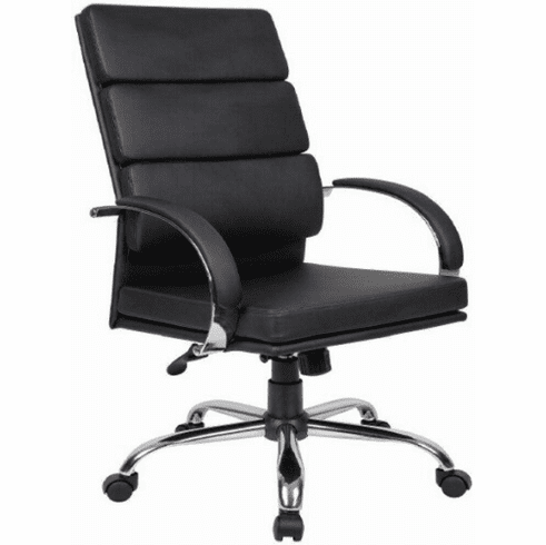 Boss Aaria High Back Executive Office Chair B9401