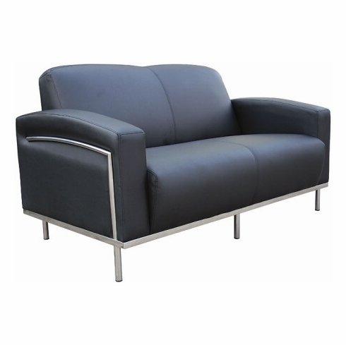 Boss Contemporary Loveseat [BR99002]