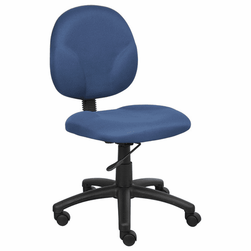 Boss Fabric Office Task Chair [B9090]