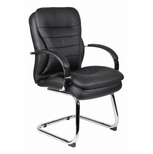 Boss Guest Chair - Sled Base [B9229]