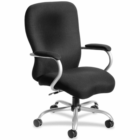 Boss Heavy Duty Big and Tall Chair [B990]
