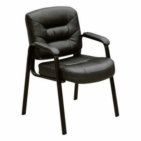 Boss LeatherPlus™ Guest Chair [B7509]
