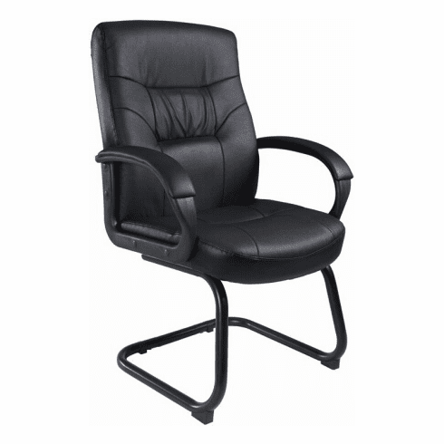Boss Mid Back Office Guest Chair [B7519]