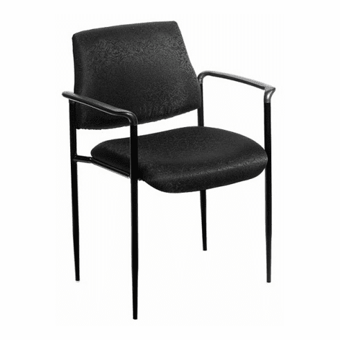 Boss Upholstered Stacking Chair [B9503]