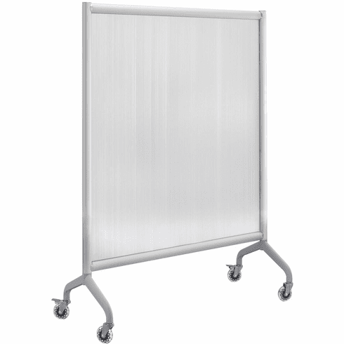 "***Discontinued*** Rumba™ Screen Polycarbonate 42"" x 54"" [2011PCS]"