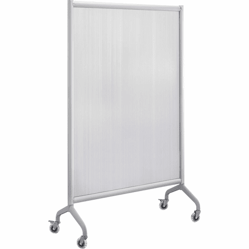 "***Discontinued*** Rumba™ Screen Polycarbonate 42"" x 66"" [2013PCS]"