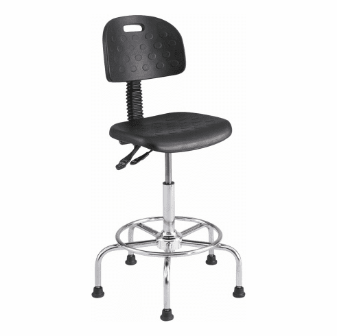 ***Discontinued*** Safco Industrial Workfit Stool [6952]
