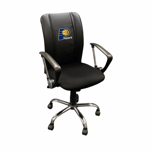 Awe Inspiring Dreamseat Curve Task Office Chair With Nba Team Logo Caraccident5 Cool Chair Designs And Ideas Caraccident5Info