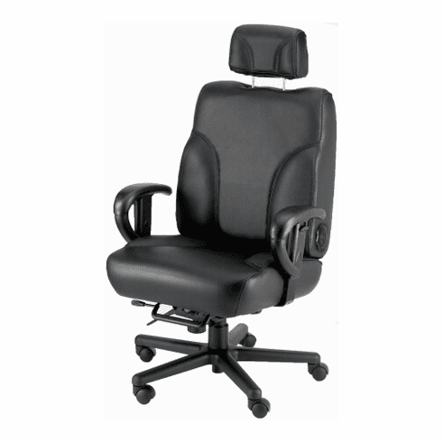 ERA Backsaver Heavy Duty Executive Office Chair [OF-BACKSVR]