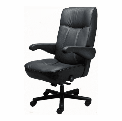 ERA Big and Tall Commander Chair [OF-COMDR]