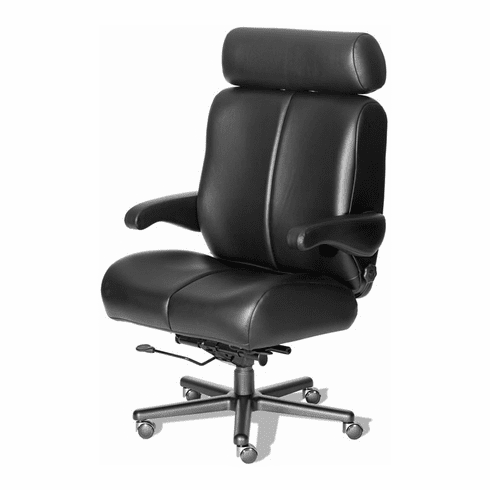 ERA Big Sur Heavy Duty Executive Chair [OF-BIGS]