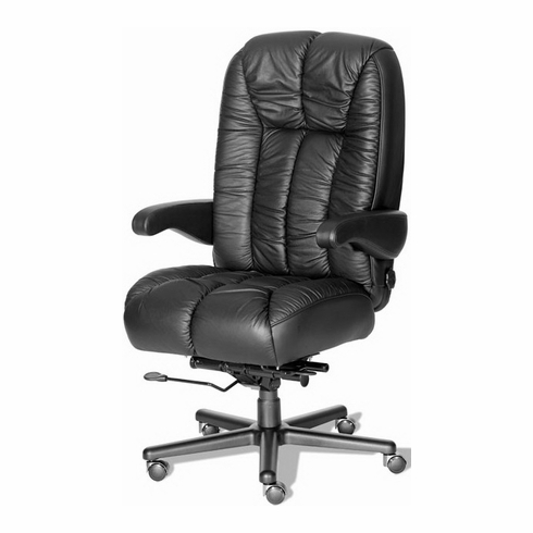 ERA Newport Heavy Duty Plush Office Chair [OF-NEWP]