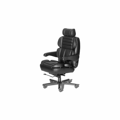 ERA Pacifica Big and Tall Executive Chair [OF-PACI]