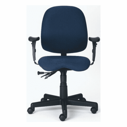 ***Discontinued*** Ergocraft Cameron Ergonomic Office Chair [PS-5964]