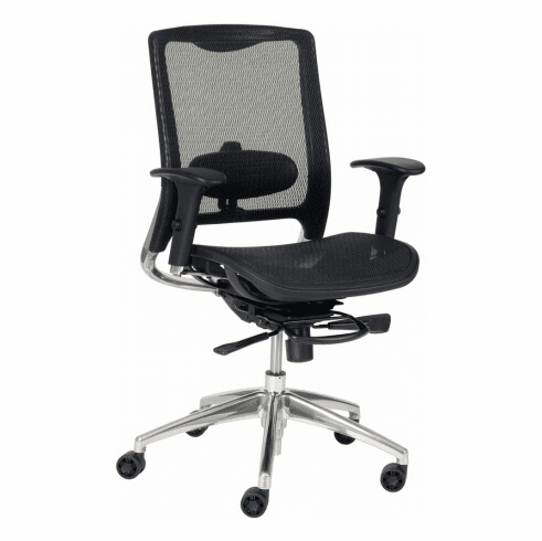 ***Discontinued*** Ergocraft Ergonomic All Mesh Office Chair [ECO8.8]