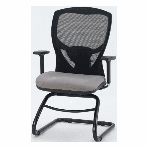 ***Discontinued*** Ergocraft Mesh Guest Chair [ECO7-G]