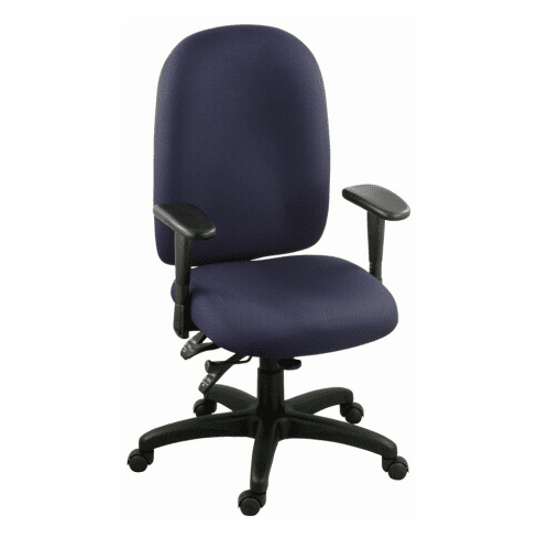 ***Discontinued*** Ergocraft Palisades High Back Office Chair [E-50184]