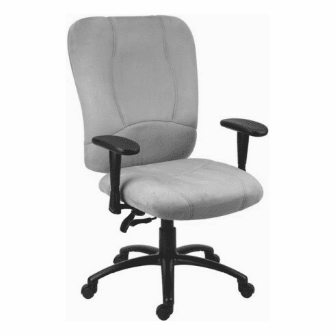 ***Discontinued*** Ergocraft Titan Ergonomic Office Chair [E-96882]