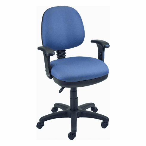 ***Discontinued*** Ergocraft Workmate Office Task Chair [SS-20652]