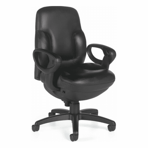 Global Concorde™ 24 Hour Low Back Chair [2425-18]