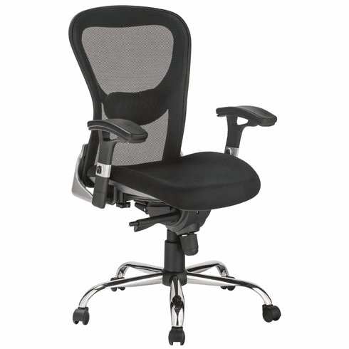 Harwick Deluxe Ergonomic Mesh Office Chair [3052]