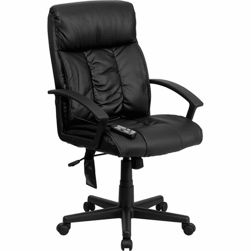 High Back Executive Massage Chair [BT-9578P-GG]