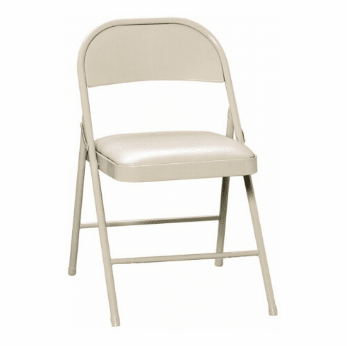 HON Padded Seat Folding Chairs [FC02]